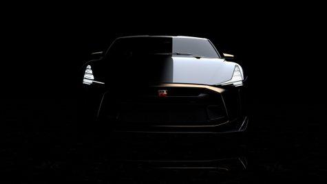 Vis transpus în realitate: Nissan GT-R50 intră în producție