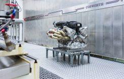Câți cai putere va avea motorul V12 al viitorului Aston Martin Valkyrie?