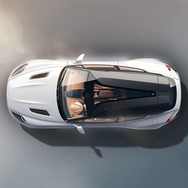 Aston Martin Vanquish Zagato Shooting Brake (3)