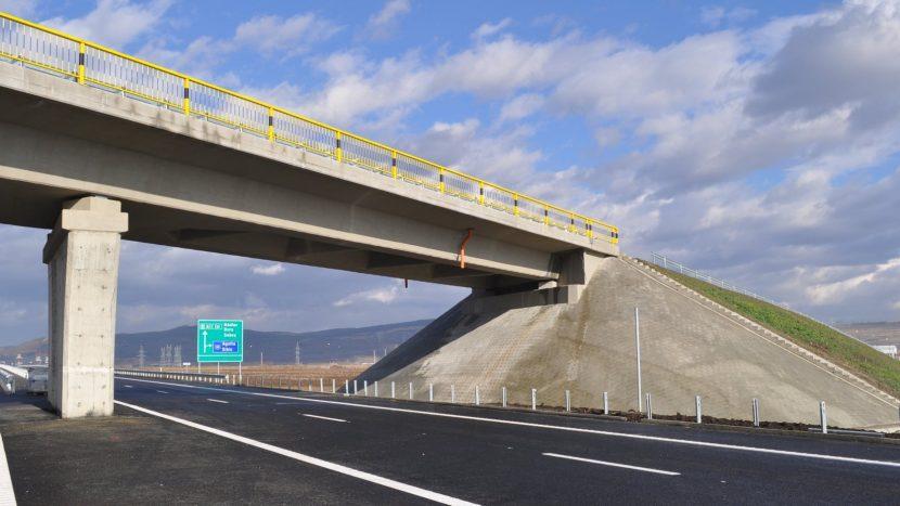 Autostrada A3 Transilvania