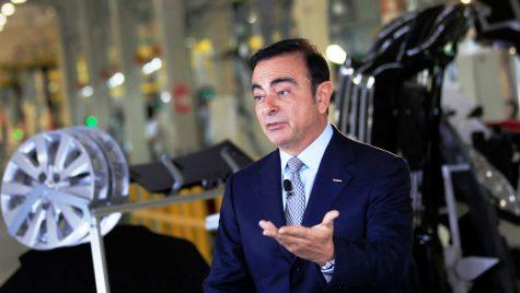 Carlos Ghosn, la închisoare de Revelion. Până când va mai rămâne după gratii?