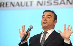 Carlos Ghosn – rearestat înainte de a fi eliberat