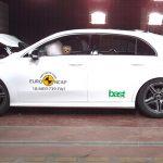 EuroNCAP – Acestea sunt cele mai sigure mașini în 2018