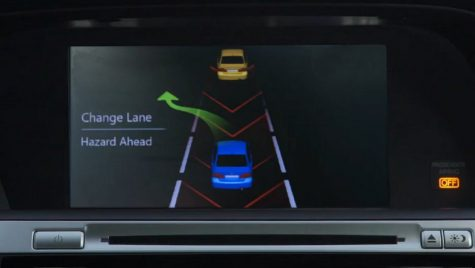 Honda prezintă tehnologii inovatoare la CES