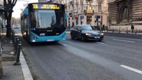 Vom circula gratuit cu transportul în comun în București de anul viitor?
