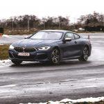 Test drive BMW M850i – Pact cu diavolul
