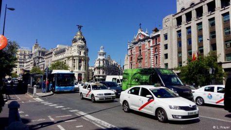 Mașinile vechi interzise complet într-o metropolă europeană