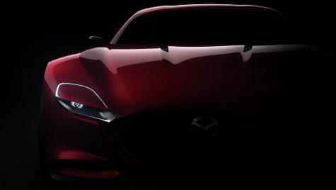 Avem MX-5, dar ce este Mazda MX-6? Niponii au înregistrat denumirea