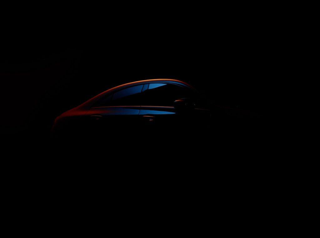 Mercedes-Benz CLA CES Las Vegas 2