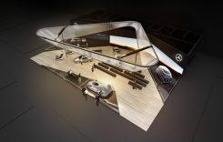 Mercedes-Benz CLA va fi prezentat la CES. Primul teaser