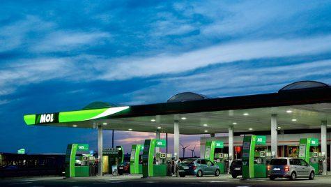 MOL lansează în România benzina MOL Racing Fuel 102+