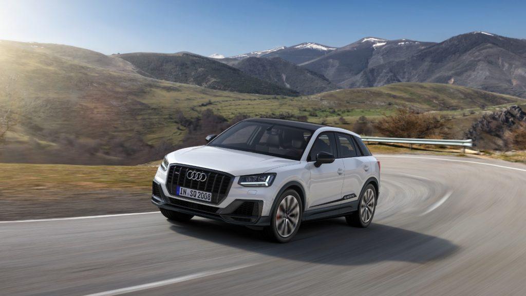 Noul Audi SQ2 (1)