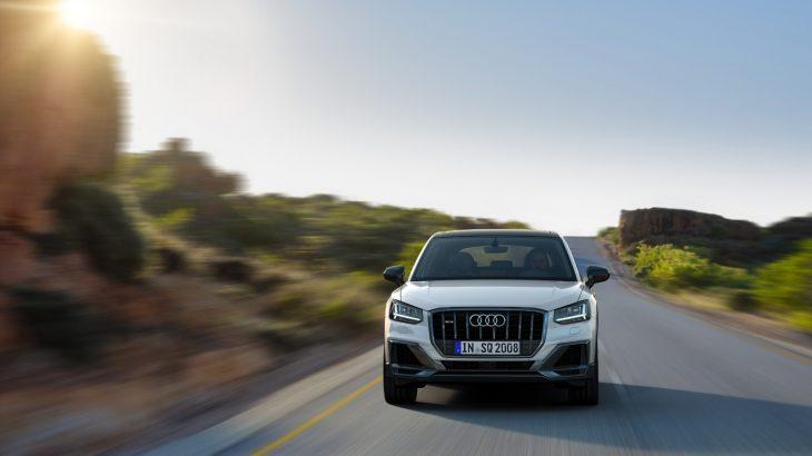 Noul Audi SQ2 – Informații și fotografii oficiale