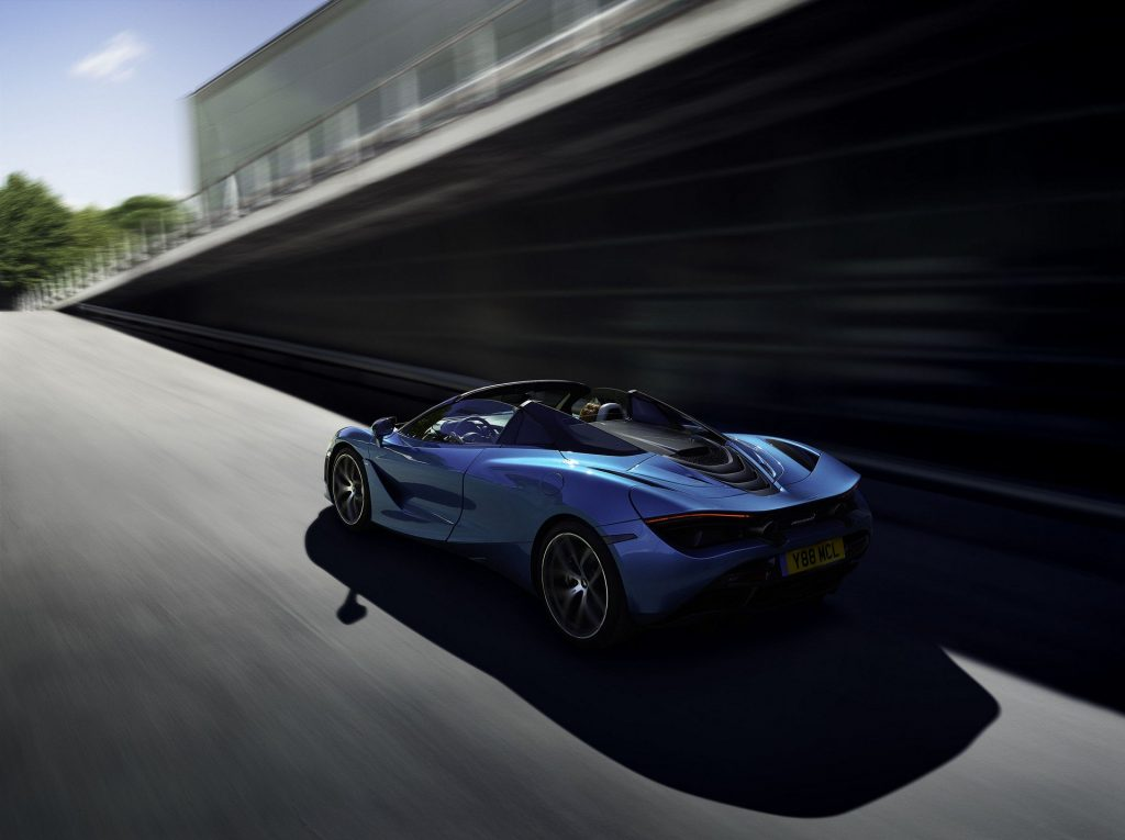 Noul McLaren 720S Spider (2)