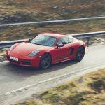 Noul Porsche 718 T (12)