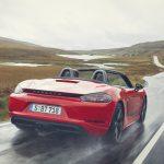 Noul Porsche 718 T (18)