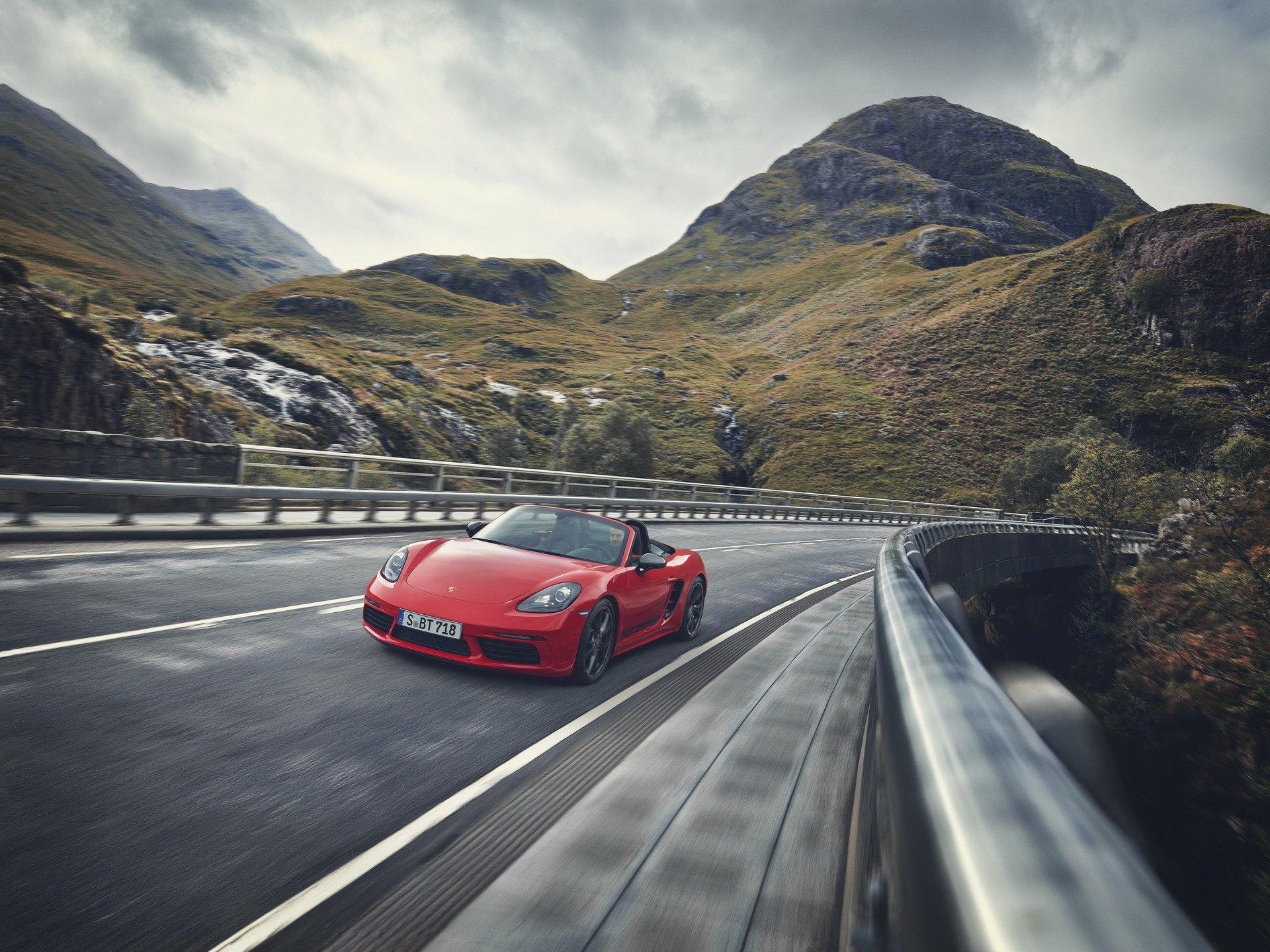Noul Porsche 718 T (8)