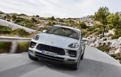 Noul Porsche Macan vine în 2022 inclusiv în versiune electrică