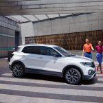 Noul Volkswagen T-Cross – Cât costă în România?