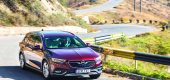 Test drive – Opel Insignia Country Tourer 2.0 CDTI 4×4