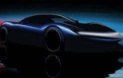 Pininfarina a ales numele mașinii sale cu 1.900 de cai putere