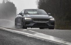 Polestar 1 intră în faza finală de testare. Ce viteză a atins coupe-ul hibrid în teste?