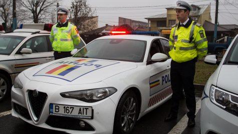 test de vedere pentru poliția rutieră