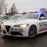 Poliția Rutieră Constanța Alfa Romeo Giulia (15)