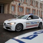 Poliția Rutieră Constanța Alfa Romeo Giulia (19)