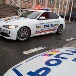 Poliția Rutieră Constanța Alfa Romeo Giulia (20)