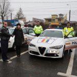Poliția Rutieră Constanța Alfa Romeo Giulia (21)