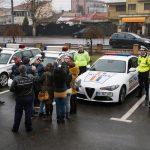 Poliția Rutieră Constanța Alfa Romeo Giulia (9)