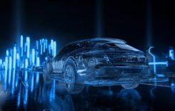 Din viitor – Porsche testează mașini virtuale la Nurburgring