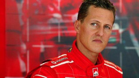 Primele vești clare despre starea lui Michael Schumacher. Au trecut 5 ani de la accident