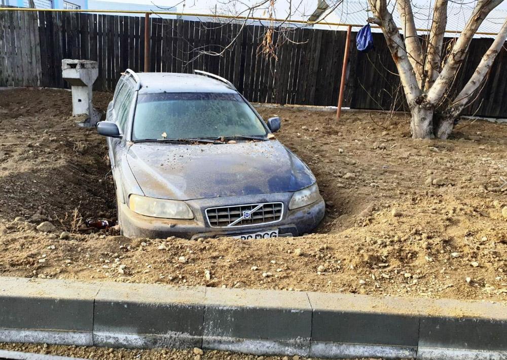 Ai grijă unde parchezi! Iată cum poți să-ți găsești mașina