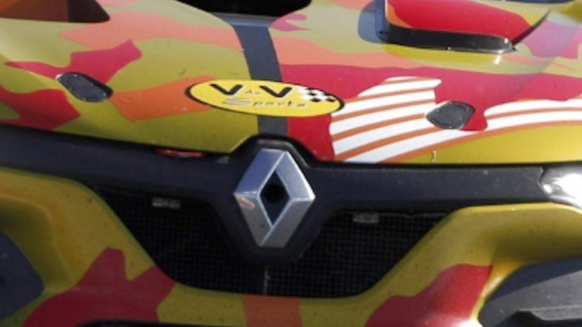 Ești dispus să plătești 320.000 euro pe un model Renault din 2015?