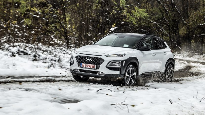 Test drive Hyundai Kona (13)