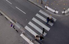 Proiect de lege: Toate trecerile de pietoni vor fi iluminate