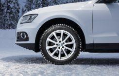 Anvelopele de iarnă: beneficii, reguli și când trebuie schimbate