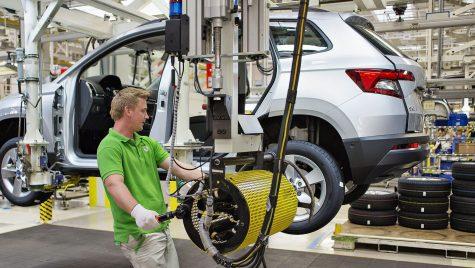 Nici Volkswagen nu ne vrea. Nemții au ales altă țară pentru uzina care va produce Seat Ateca și Skoda Karoq