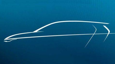 Spionaj – Cum va arăta viitorul Volkswagen Golf