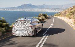 Așa arată Volkswagen ID Neo – primul membru al gamei electrice de la VW