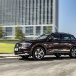 Test drive – Volkswagen Tiguan Highline 2.0 TDI DSG