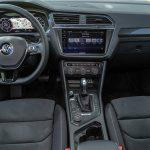 Test drive - Volkswagen Tiguan Highline 2.0 TDI DSG
