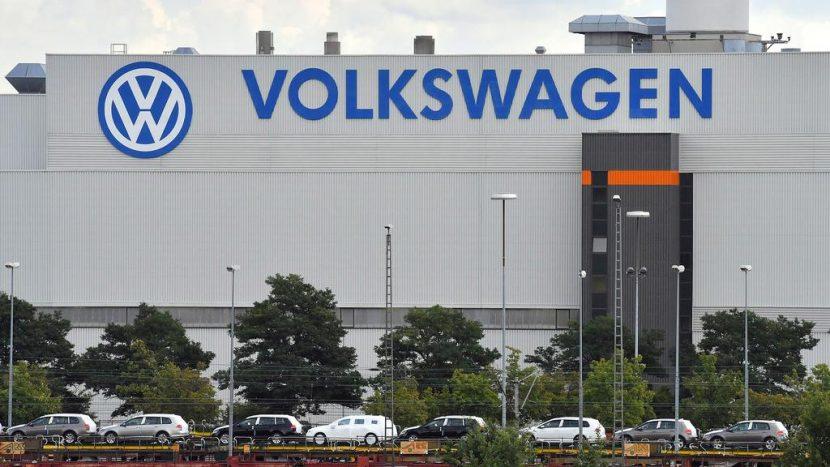 Volkswagen mașini rulate