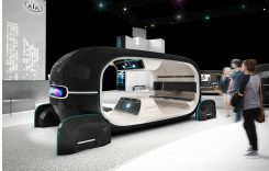 CES 2019 – Acesta e conceptul autonom Kia