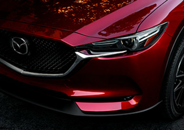 mașină electrică Mazda