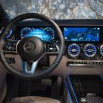 test drive Mercedes B-Class Mallorca 2018