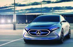 Mercedes investește 500  milioane euro în Franța