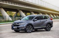 Noua Honda CR-V Hibrid – cum funcționează sistemul și modurile de condus